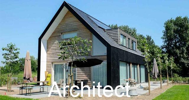 boerderij architect