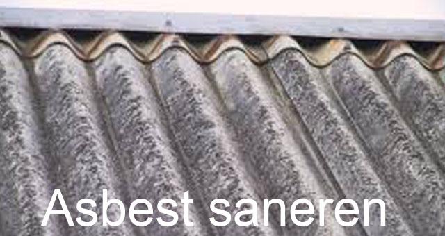 boerderij asbest saneren