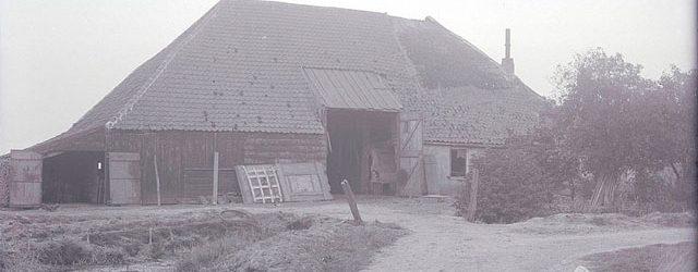 Schouwse stolp
