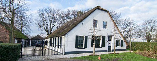 oud-Fries langhuis